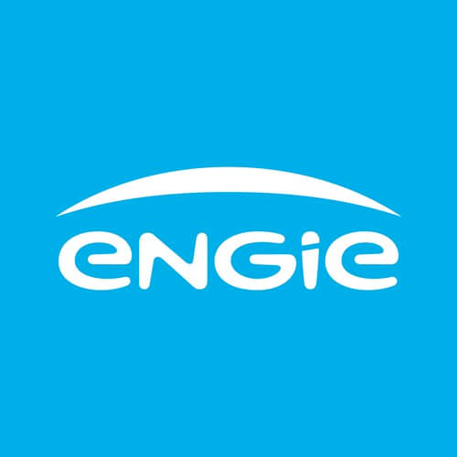 Engie UK logo