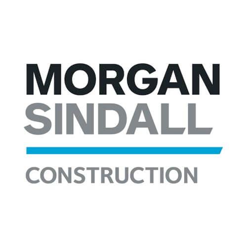 Morgan Sindal Logo